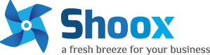 SHOOX - a fresh breeze for your business